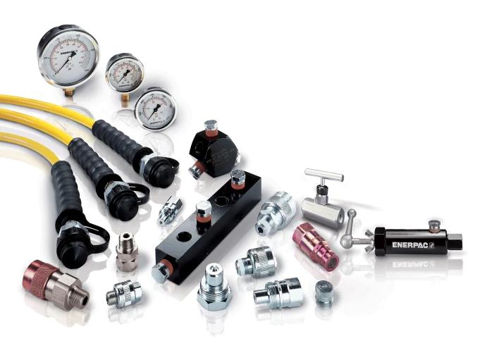Componentes de sistema Enerpac