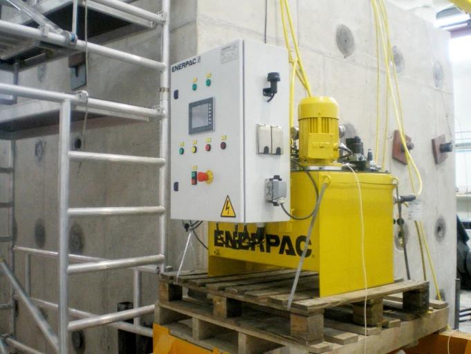 Productos personalizados Enerpac