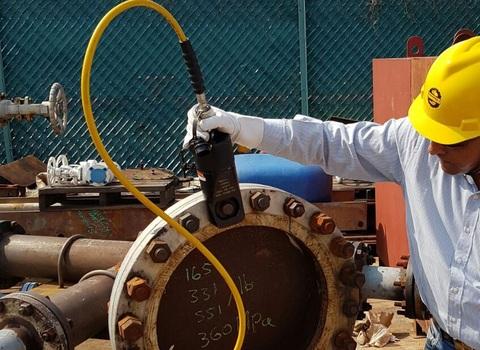 Alquiler herramientas hidráulicas