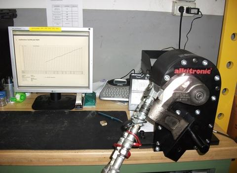 Componentes hidráulicos y neumáticos