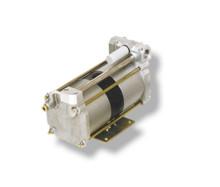 Amplificador de aire. Ratio 1:2. P: 20 Bar. C: 960 l/min