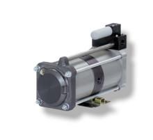 Amplificador de aire. Ratio 1:2. P: 20 Bar. C: 1200 l/min