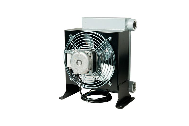 Intercambiador, Aire-aceite. BC 210 12V T260