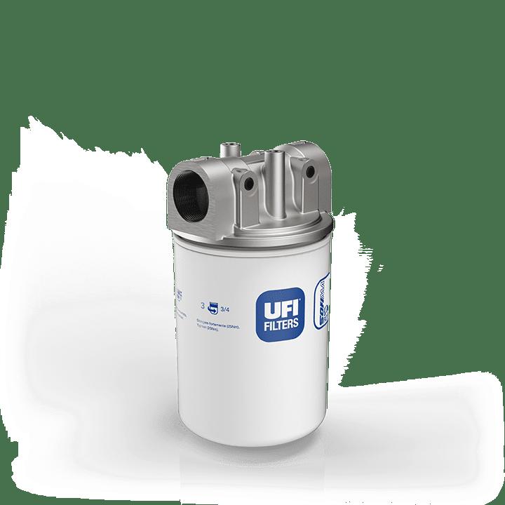 Filtro de presión en línea (10u)