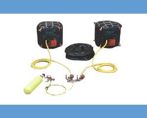 Otros componentes para rescate