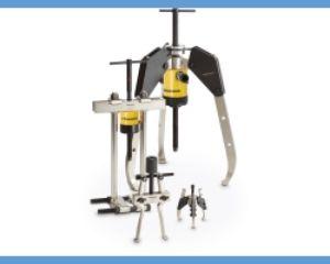 Extractores hidráulicos y mecánicos