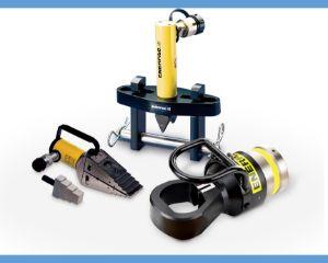 Otras herramientas de empernado