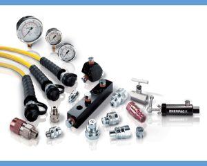 Componentes y accesorios