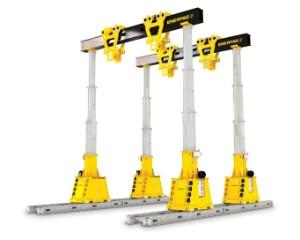 Sistemas heavy lifting