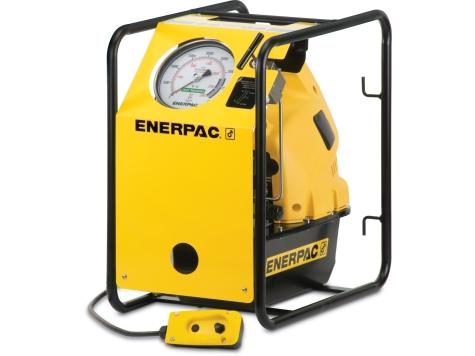 PUMP ZUTP 1500 BAR 230V with European plug and CE EMC compliant