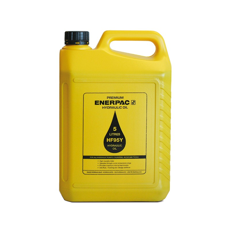 OIL CAN 5L