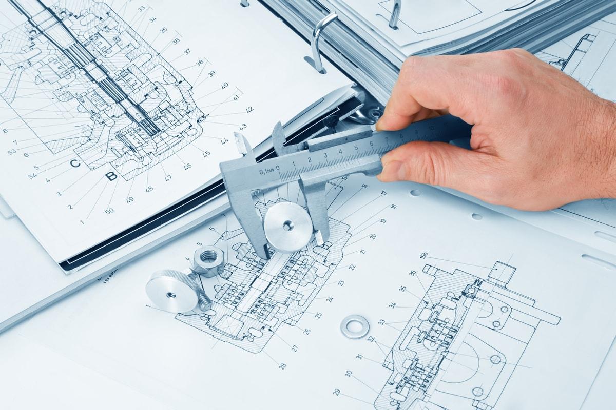 Ingeniería y proyectos