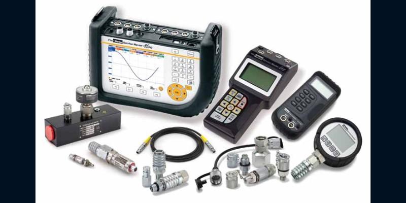 Electrónica y sensores